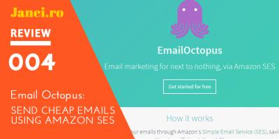 Janeiro-EmailOctopus-Review