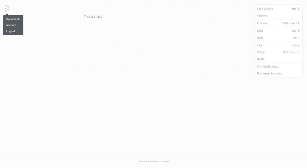 Janeiro-Typewrite-Screenshot1